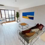 Matterport SDKで家具配置をしました